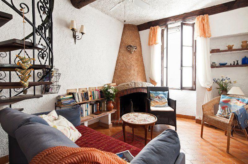 Provencal Apartment