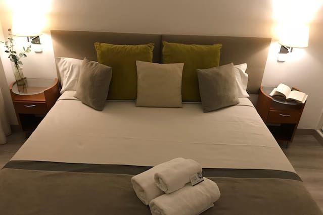 Amazing flat in Albacete