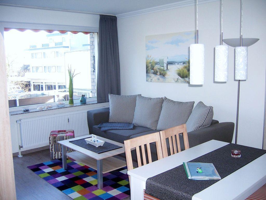 Wohnung auf 47 m² in Timmendorfer strand