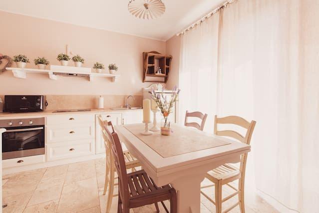 Alojamiento de 2 habitaciones en San vincenzo
