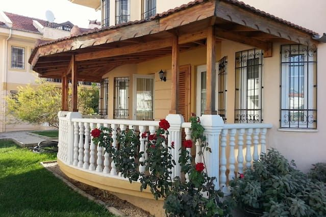 Holiday in Fethiye - Flat4Day Vacation Rental