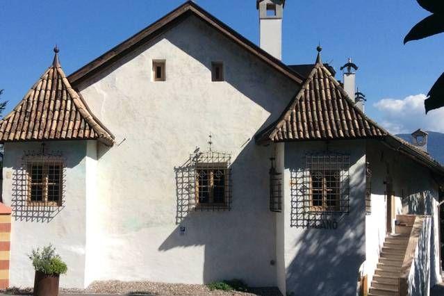 Casa Piganò - living within historic walls
