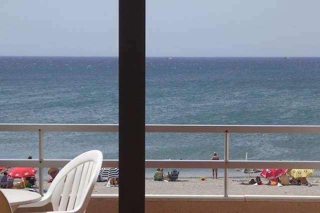 1ª Linea de Playa, Cabo de Gata