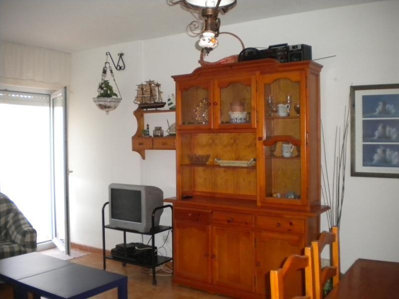 Alojamiento en Cabo de palos de 2 habitaciones