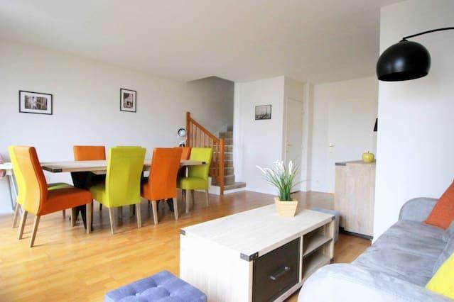 Alojamiento de 96 m²