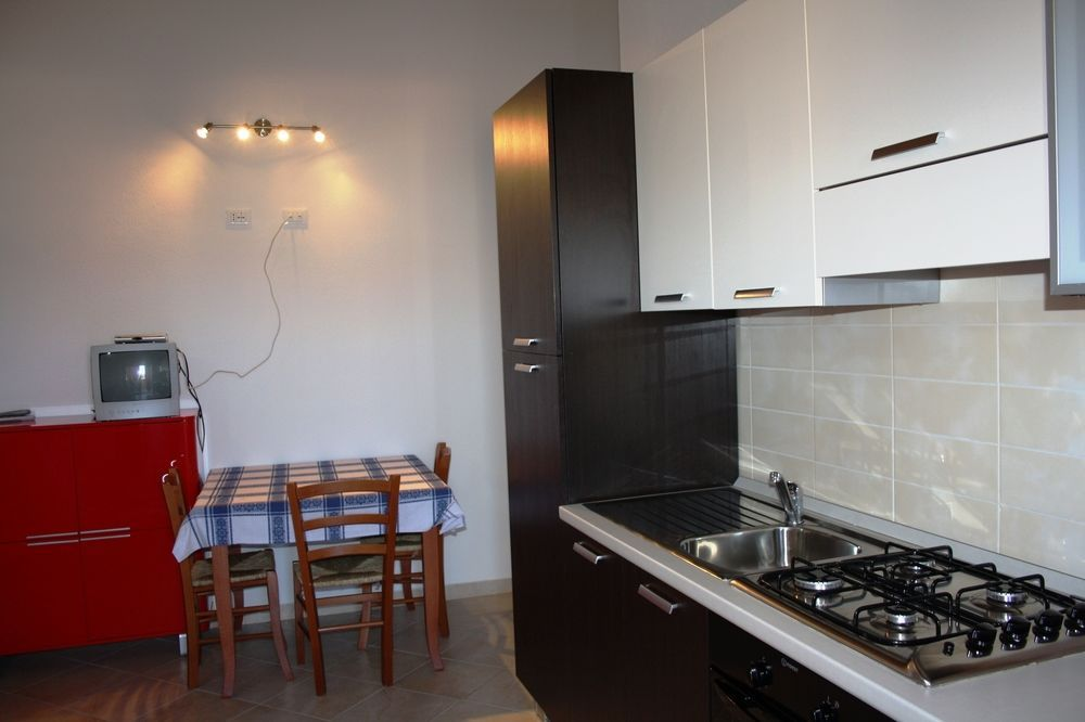 Property with 1 room in Isola rossa