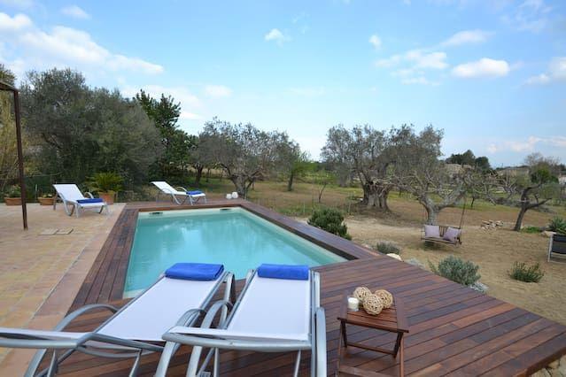 Estilosa & Original Villa