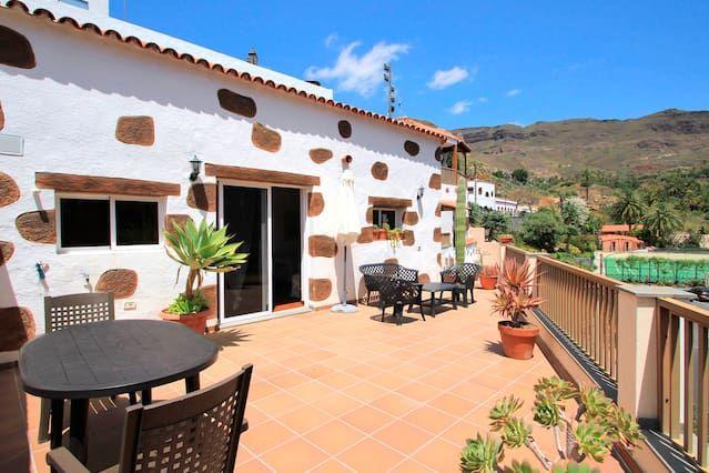 Holiday Cottage, St Lucia Tirajana