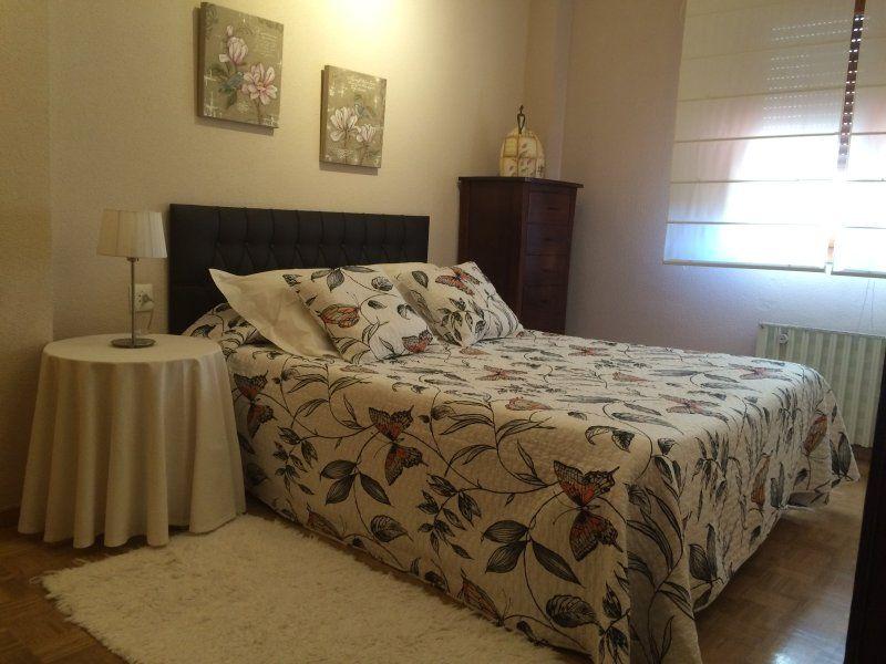 Apartamento en Segovia de 3 habitaciones