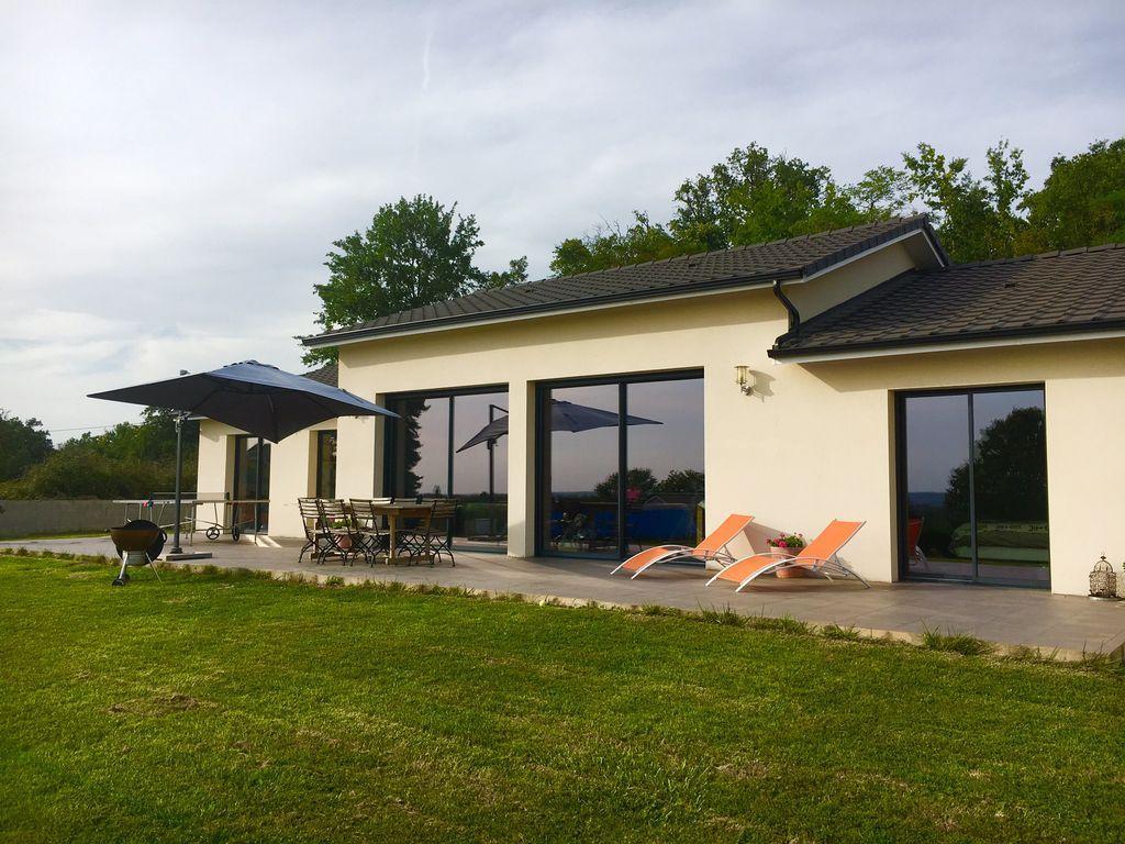 Casa con wi-fi en Champcevinel