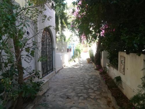 Vivienda en Hammamet con wi-fi
