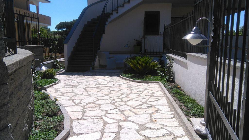 Casa en Bolsena con parking incluído