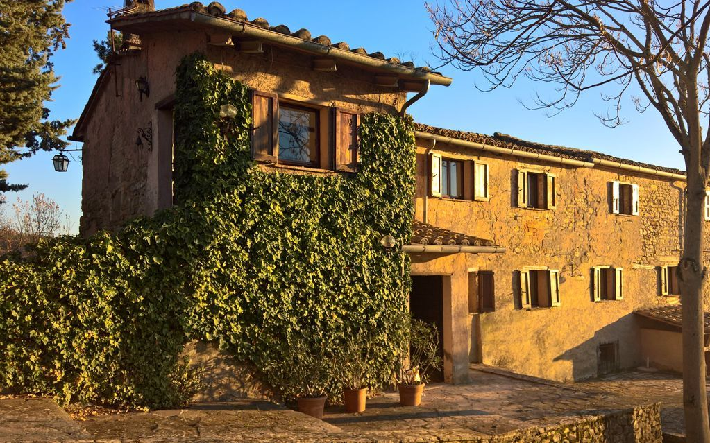 Residencia de 3 habitaciones en Perugia