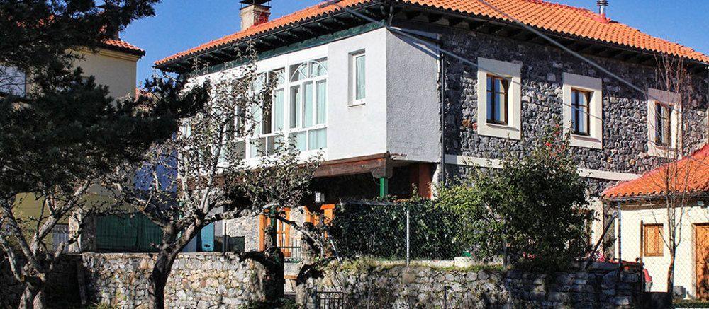 Casa Anhelo El Candil