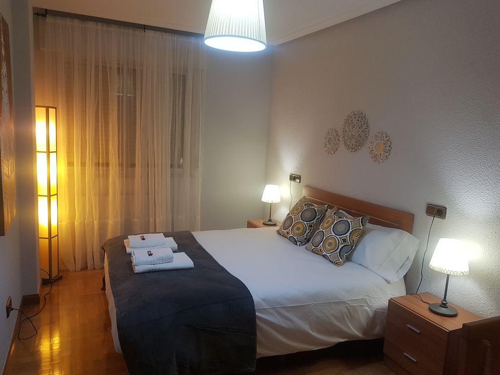 Alojamiento de 90 m²