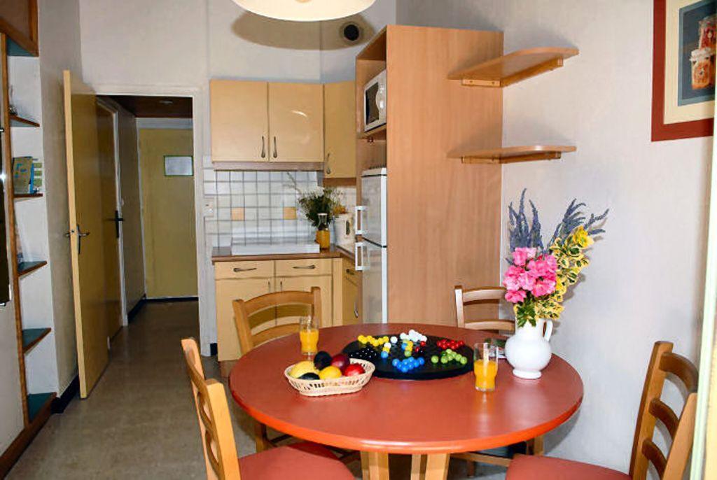 Alojamiento en Florac para 4 huéspedes