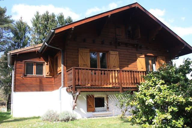 Provista casa en Arbonne-la-forêt
