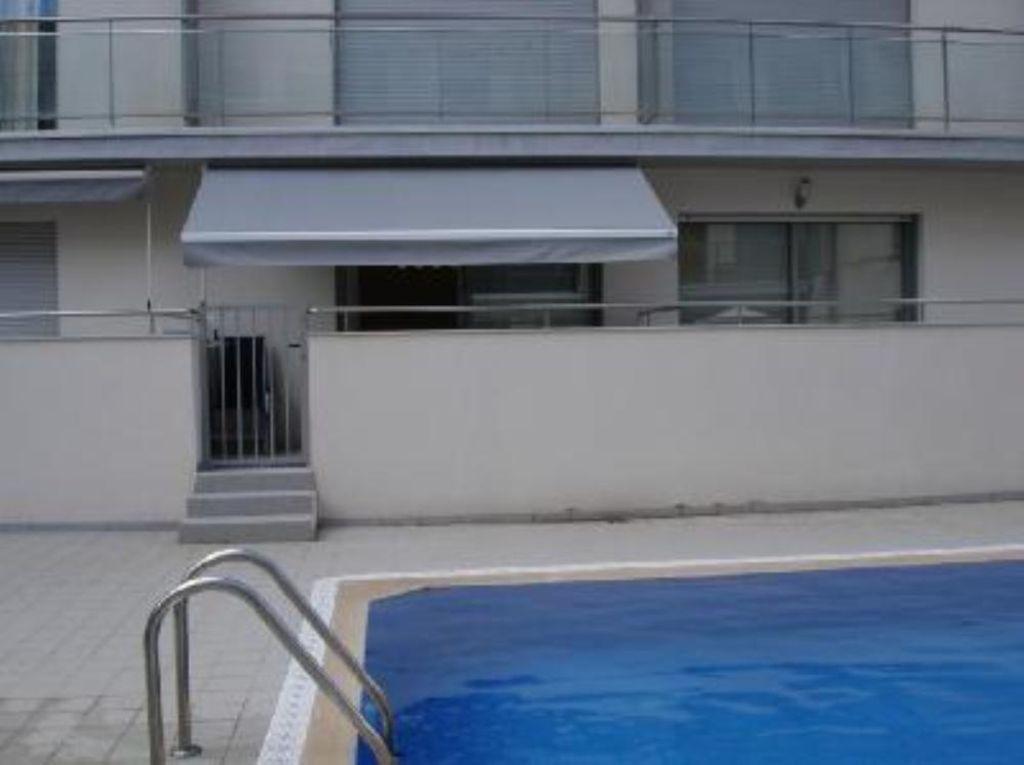 Precioso apartamento con TV y TV por cable en Benicarló
