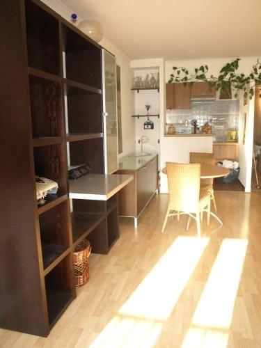 Appartement avec vue avec 1 chambre