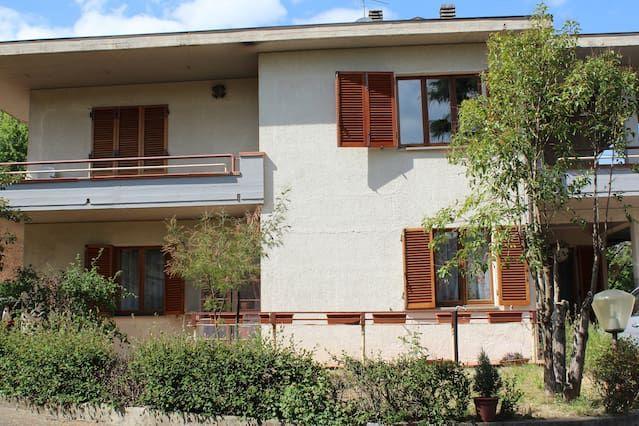Abitazione di 140 m² di 2 camere