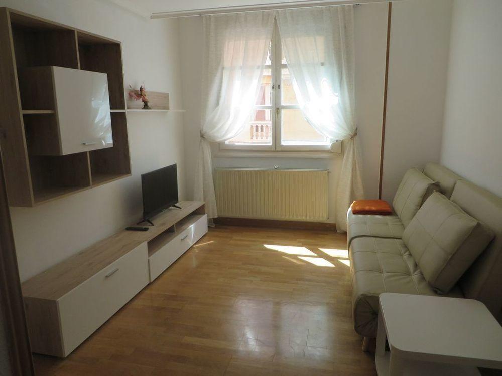 Alojamiento atractivo en Logroño