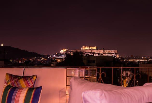 Casa en Athina de 2 habitaciones