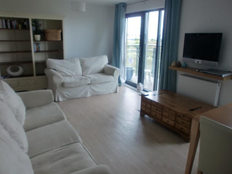 Apartamento para 5 huéspedes en Swansea marina