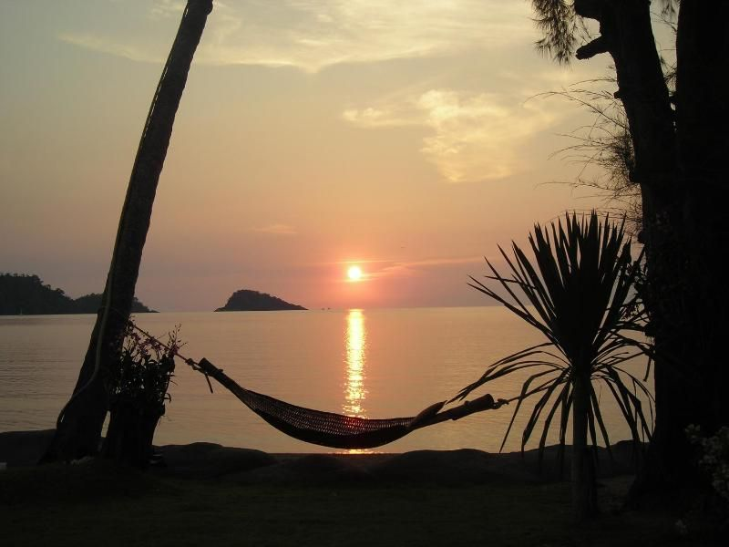 Exclusive Beach Front Villa on Koh Chang