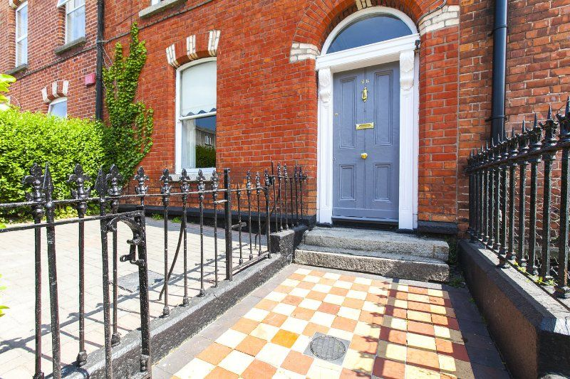 Holiday Flat of 3 bedrooms in Dublin