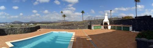 Con vistas residencia de 300 m²