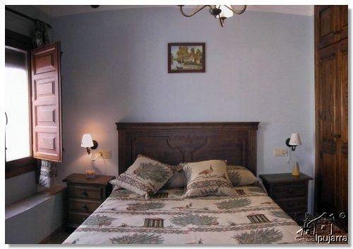 Provista residencia de 2 habitaciones