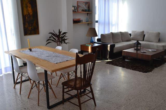 Atractivo apartamento con wi-fi