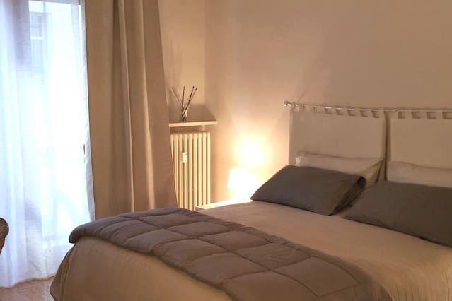 Alojamiento en Casale monferrato de 1 habitación