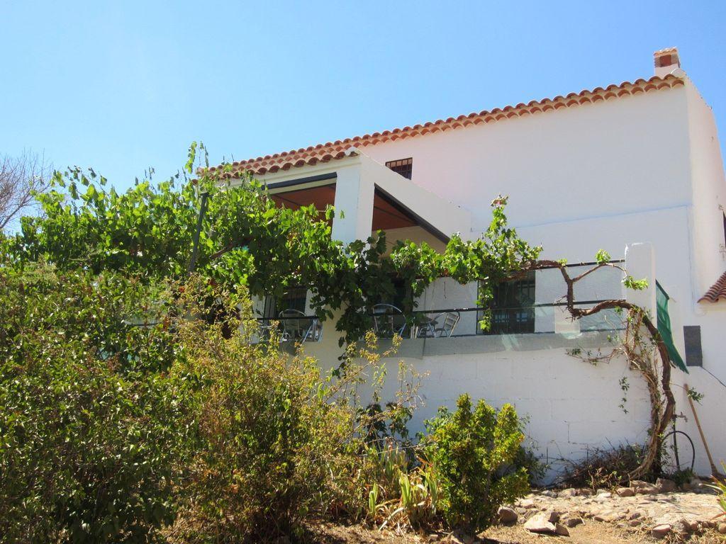 Residencia de 6 habitaciones en Córdoba