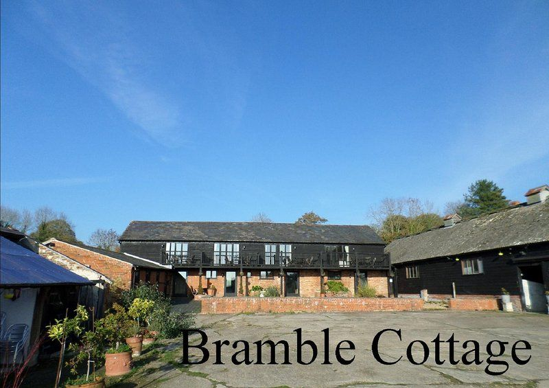 Stunning accommodation in New forest for 2