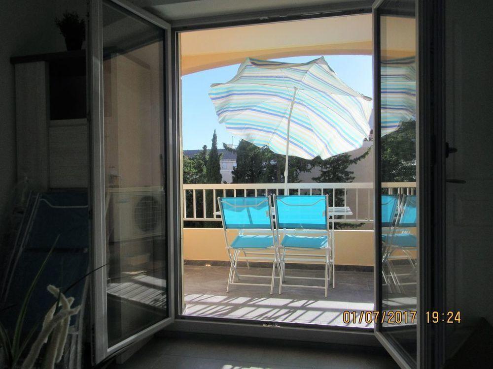Apartamento de 1 habitación en Sanary-sur-mer