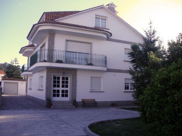 Apartamentos de 2 y 3 dormitorios (O Grove)