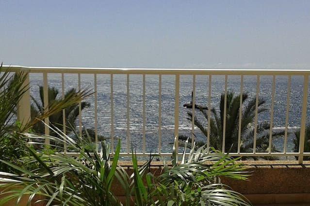 Ático Duplex ( vistas al mar )