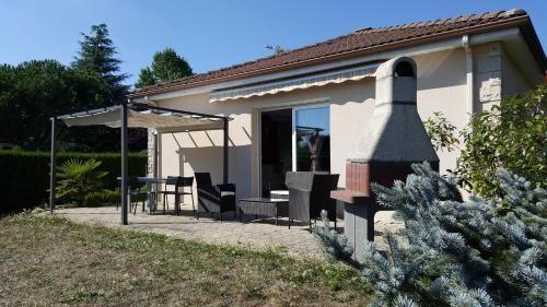 Residencia con parking incluído en Limoges