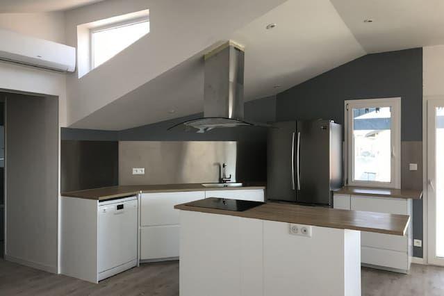 Piso de 3 habitaciones en Vendays-montalivet