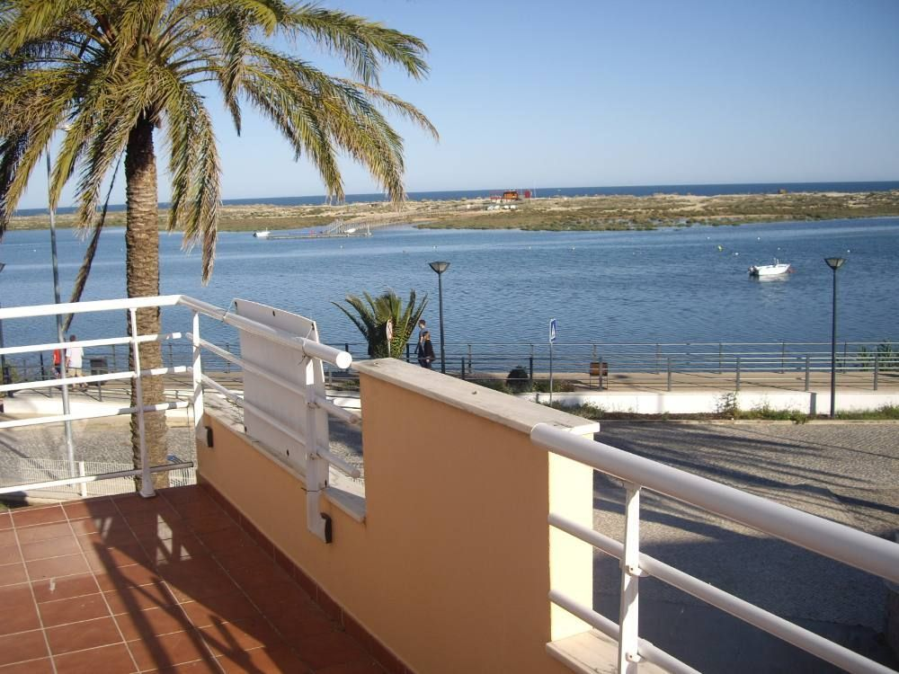 Apartment in Tavira with parking included