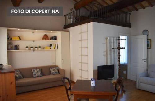 Apartamento apto para mascotas en Rávena