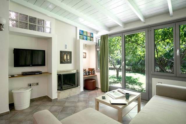 VALAS HOUSE - Una Habitación Piso, Capacidad 4