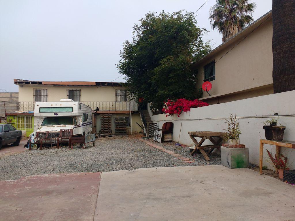 Atractiva vivienda con parking incluído