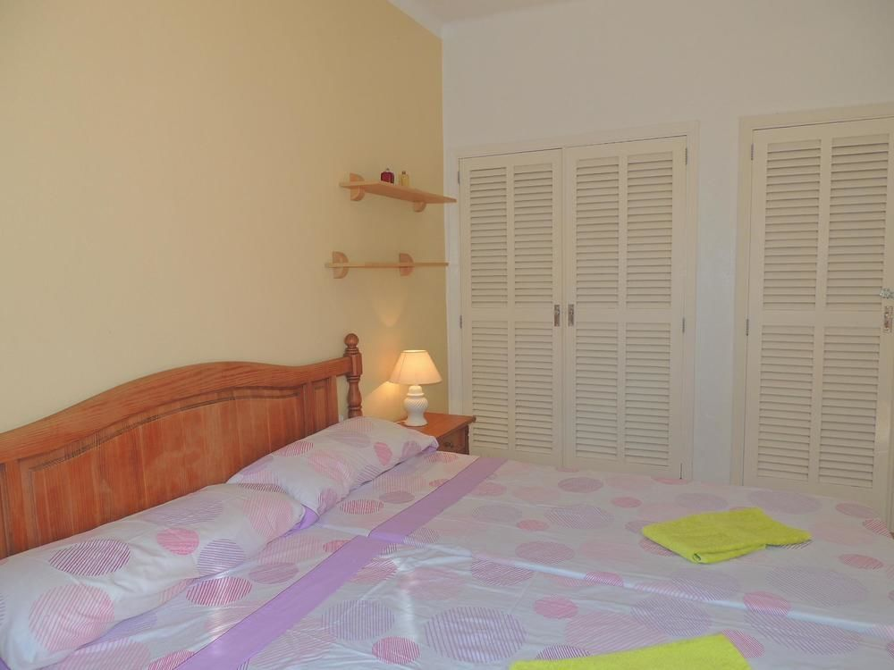 Flat equipped in Manacor