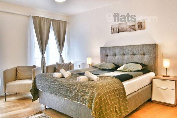 Apartamento atractivo en Bruselas de 40 metros