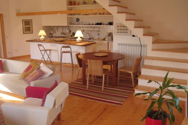 Olivepress Lodge