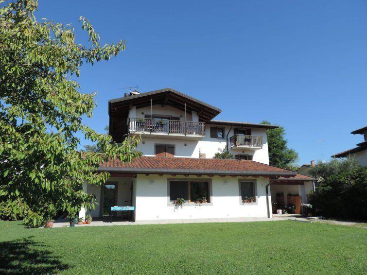 Casa vacanze per 5 ospiti a Cividale del friuli