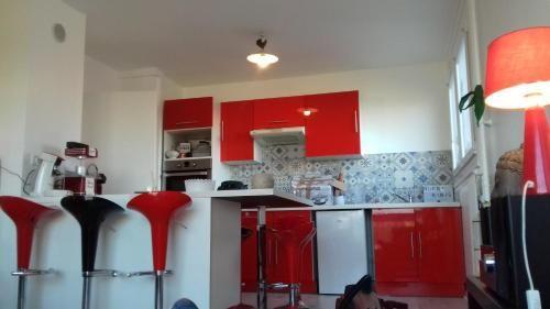Interesante apartamento en Maurepas