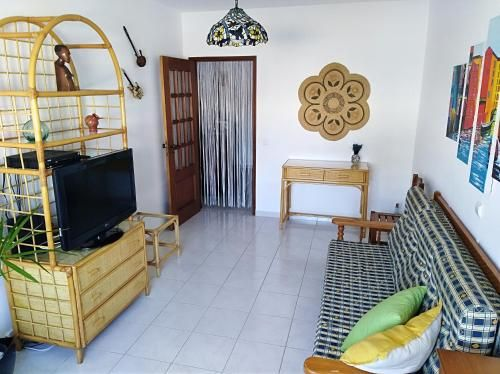Holiday rental with wi-fi